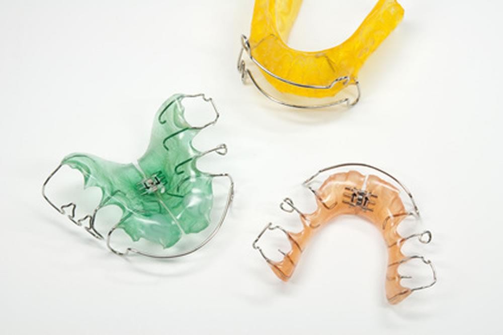 顎の発育面のご提案