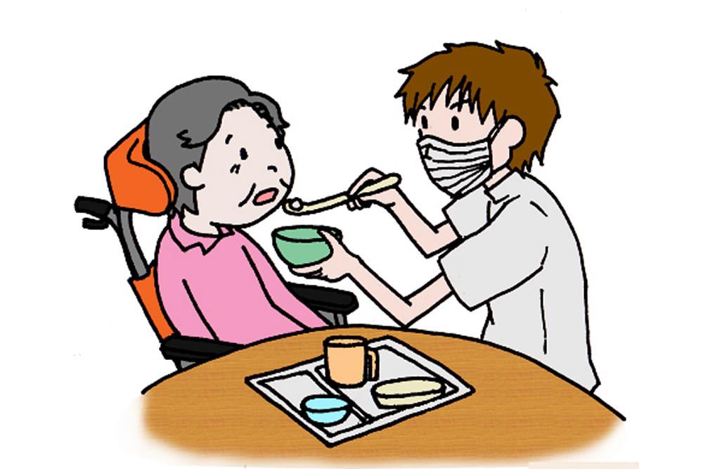 摂食・嚥下障害