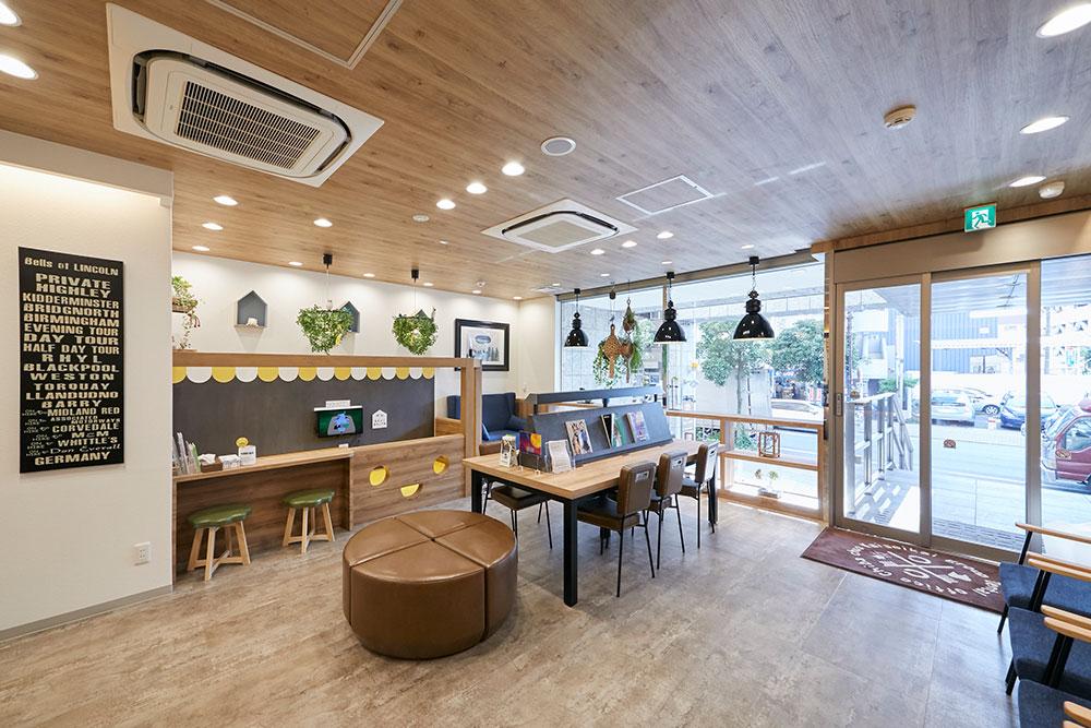 デンタルオフィス千葉中央photo